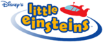 Little Einsteins - logo (English)