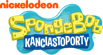 SpongeBob SquarePants - 2009 logo (Polish)