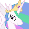 Princess Celestia (My Little Pony Friendship Is Magic) - head