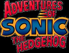 Adventures Of Sonic The Hedgehog International Entertainment Project Wikia Fandom