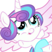 Flurry Heart (My Little Pony Friendship Is Magic) - head