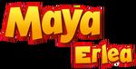 Maya the Bee - 2012 logo (Basque)