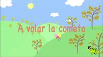 S1E14 Title - Spanish (Latin America)