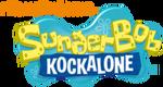 SpongeBob SquarePants - 2009 logo (Serbian)