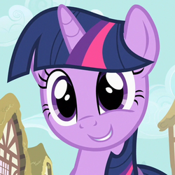 Twilight Sparkle (My Little Pony Friendship Is Magic)