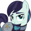Coloratura (My Little Pony Friendship Is Magic) - head