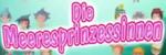 Sea Princesses - logo (German)