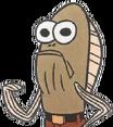 Fred (SpongeBob SquarePants) - head