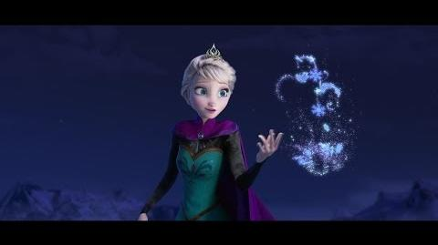 Let It Go (song) - Arabic