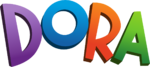Dora the Explorer - logo (alternate)
