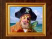 Painty the Pirate (SpongeBob SquarePants) - head