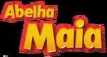 Maya the Bee (2012) - logo (European Portuguese)