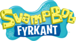 SpongeBob SquarePants - 2009 logo (Swedish)