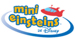 Little Einsteins - logo (Latin American Spanish)