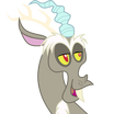 Discord (My Little Pony Friendship Is Magic) - head