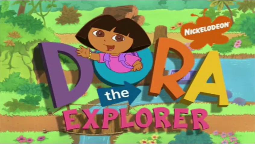 Theme song (Dora the Explorer)