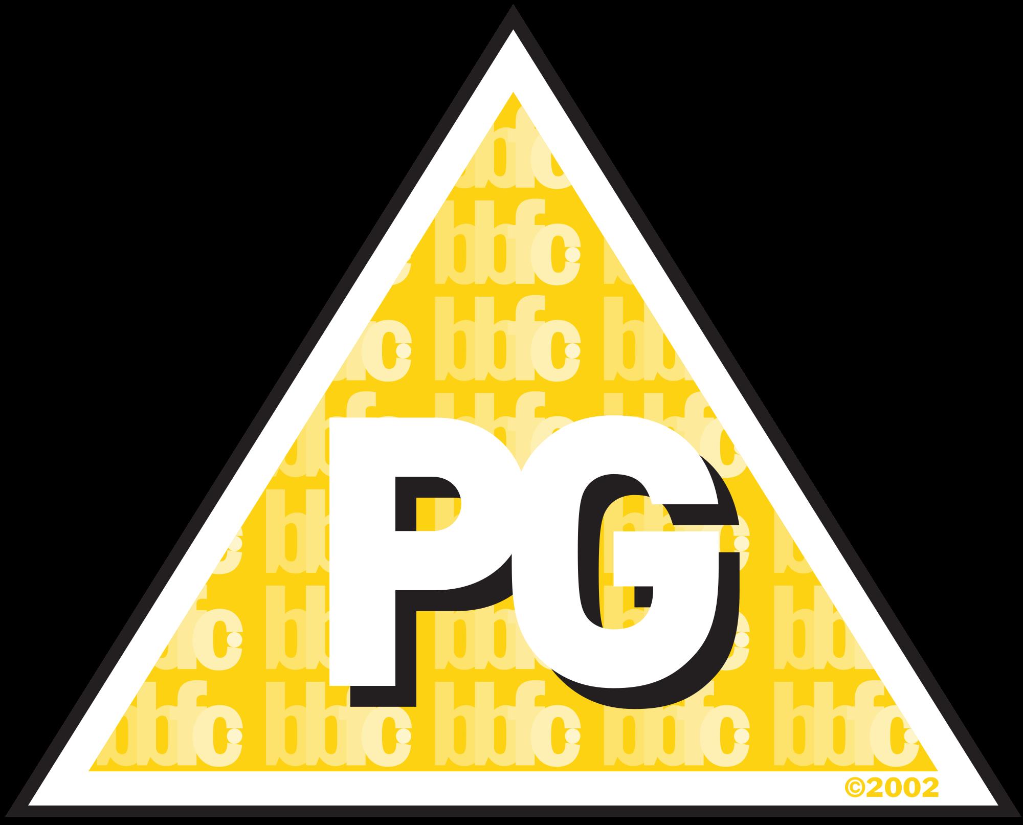 Image result for pg symbol