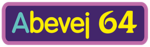 64 Zoo Lane - logo (Danish)