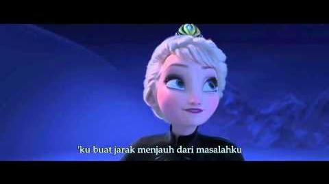 Let It Go (song) - Indonesian