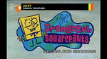 SpongeBob SquarePants - title card (Croatian, Comedy Central Extra)