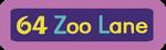 64 Zoo Lane - 1999 logo (English)