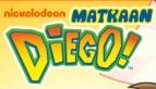 Go Diego Go! - logo (Finnish)