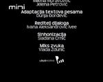 Credits 3 - Serbian (Mini)