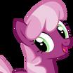 Cheerilee (My Little Pony Friendship Is Magic) - head