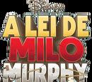 A Lei de Milo Murphy (Brazilian Portuguese)