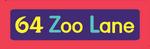 64 Zoo Lane - 2010 logo (English)