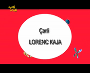 Charlie and Lola - end credits 2 (Albanian)