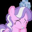 Diamond Tiara (My Little Pony Friendship Is Magic) - head