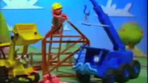 Bob The Builder Theme in Hindi