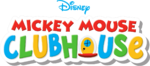 Mickey Mouse Clubhouse - logo (English)