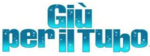 Flushed Away - logo (Italian)