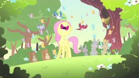 My Little pony Friendship is magic So many wonders (Greek)