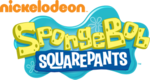 SpongeBob SquarePants - 2009 logo (English)