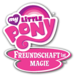 My Little Pony Friendship Is Magic - demo logo (German)