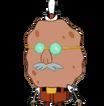 Harold SquarePants (SpongeBob SquarePants) - head