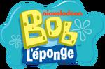 SpongeBob SquarePants - Logo (French, 2018)