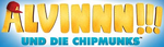 ALVINNN!!! and the Chipmunks - logo 2 (German)