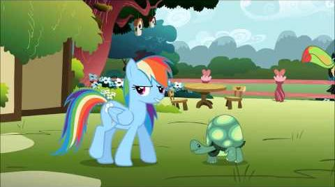 Find a Pet (Song) Dutch MLP FIM 1080p