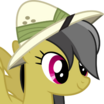 Daring Do (My Little Pony Friendship Is Magic) - head