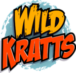 Wild Kratts - logo (English)