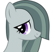 Marble Pie (My Little Pony Friendship Is Magic) - head