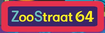 64 Zoo Lane - logo (Dutch)