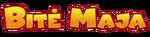 Maya the Bee (2012) - logo (Lithuanian)