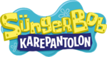 SpongeBob SquarePants - 2009 logo (Turkish)