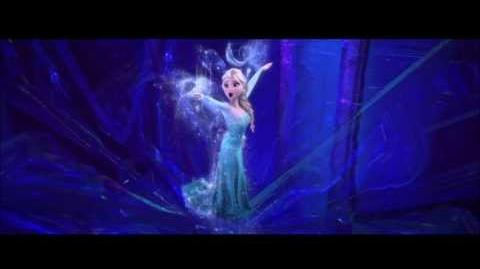 Let It Go (song) - Slovak