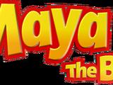 Maya the Bee (2012 TV series)